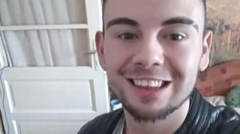 Eltűnt egy 25 éves mórahalmi férfi, keresik a rendőrök
