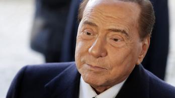 Silvio Berlusconi nem hajlandó többé bíróságra menni