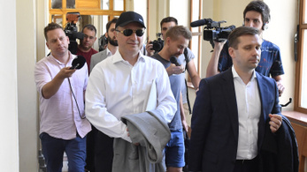 Nikola Gruevszkit állítólag megverték Budapesten, a politikus tagad