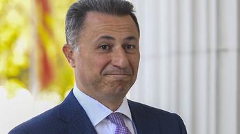 Menekültek ellen kampányol Észak-Macedóniában a Magyarországon menekültstátusszal élő Nikola Gruevszki