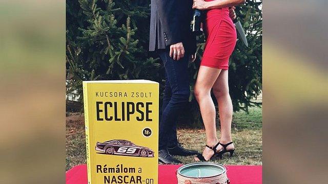 Kucsi és az Eclipse visszatér