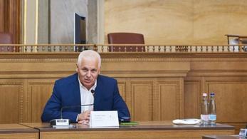 Kovács Ferenc: A kortesbeszéd nem a közgyűlésbe, hanem a pártszékházba való