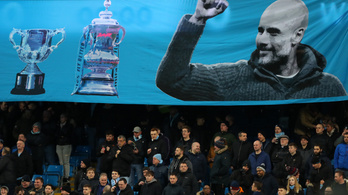 A City-drukkerek fellázadtak Guardiola ellen