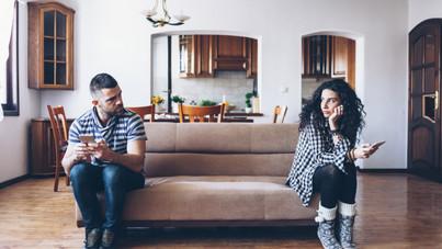 A kapcsolat végét jelző jelek talán már a legelején ott vannak, csak tudni kell észrevenni.