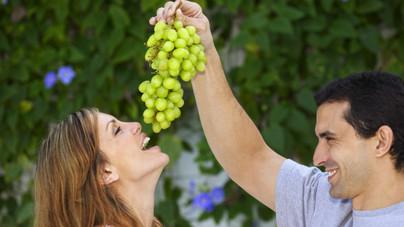 Az ősz kedvence: ezért kiemelkedően értékes a szőlő