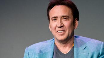 Nicolas Cage elmondta, mikor hagyja abba a színészkedést