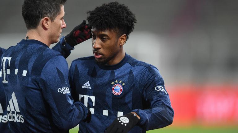 Szívműtéten esett át a Bayern csatára