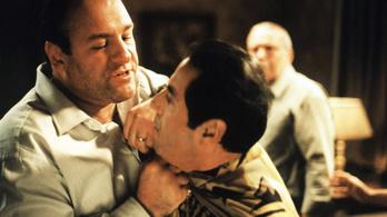 James Gandolfinit a halálában sem eresztette el Tony Soprano