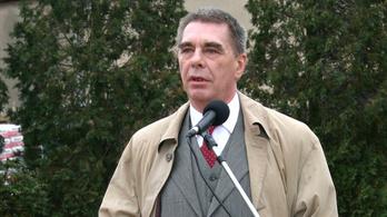 Meghalt Bócz Endre, egykori fővárosi főügyész