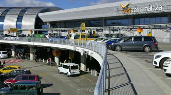 Több mint 90 százalékkal nőtt az utasforgalom nyáron a ferihegyi repülőtéren
