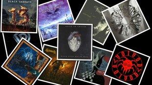 A legjobb rock/metal újjáalakulós albumok