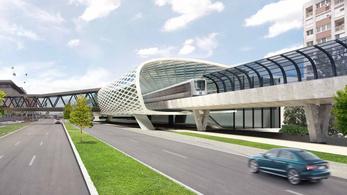 Állami beruházásként valósul meg a metró és a HÉV-ek összekötése