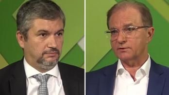Hadházy Ákos félmilliárdos vagyont emleget, Tóth Csaba szerint ebből könnyen bíróság lehet