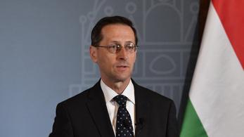 Varga Mihály: jó esély van az szja-visszatérítésre