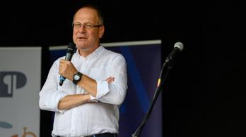Navracsics Tibor és Andor László: Merre tart az Unió?