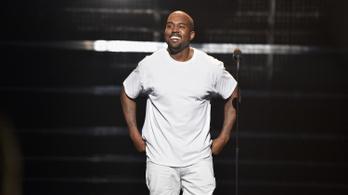 Kanye West új albumát emléknek szánta, de nem lesz emlékezetes