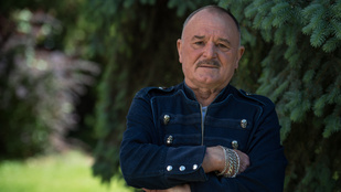 Nagy Feró kibérelte a Nemzeti Színházat a születésnapjára