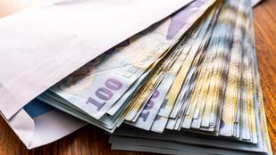 Sok a csalás, jelentős adóteher rakódik a fizetésekre Romániában