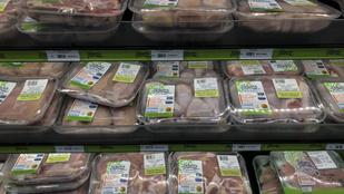 Az üvegházhatású gázok többségét a hústermelés idézi elő