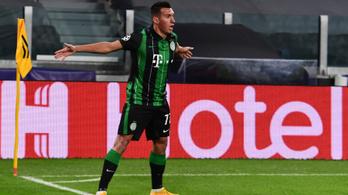 Uzuni hat, a Fradi kilenc gólt lőtt a Magyar Kupában