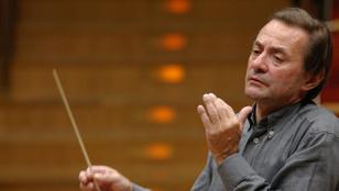 Meghalt a Kossuth-díjas karmester