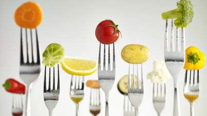 A hosszabb ebédszünet egészségesebb étkezést eredményez az iskolai menzán is