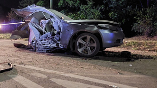 Ikreket várt a dunaújvárosi balesetben meghalt édesanya