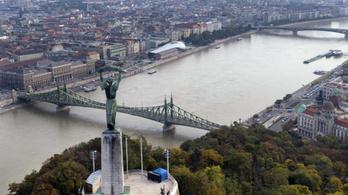 Budapesten kétszer annyit lehet keresni, elérheti a félmillió forintot az átlagfizetés