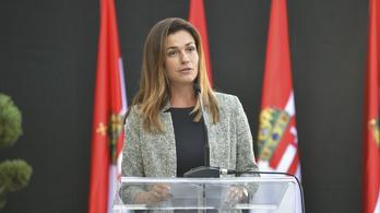 Varga Judit megmutatná Európának a magyarok hangját