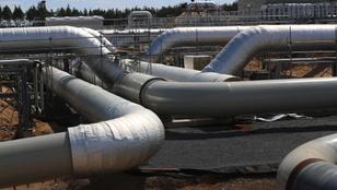Télen bajba kerülhet Európa: kevés a földgáz és a szén