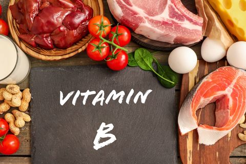 10 étel, amiben sok a B-vitamin: a hiánya fáradtságot és emésztőrendszeri problémákat is okozhat