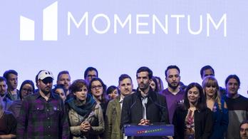 Idea Intézet: a hónap vesztese a Momentum