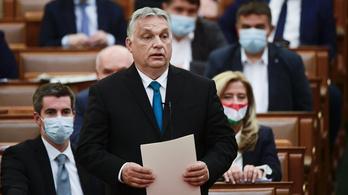 Fontos bejelentéseket tehet ma Orbán Viktor
