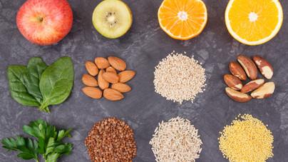 Így étkezz, ha pajzsmirigy-alulműködésed van