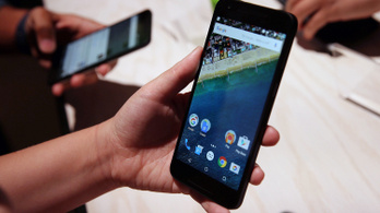 Biztonságosabbak lesznek a régi androidos telefonok
