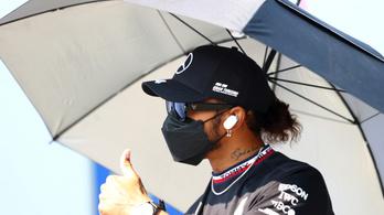 A Mercedes elkerülné a rivalizálást Hamilton és Russell között