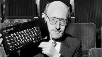 Meghalt Sir Clive Sinclair, a ZX Spectrum atyja