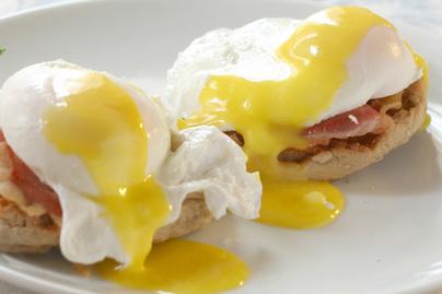 A reggelik királya a Benedict tojás: ennél elegánsabb napindító nem létezik