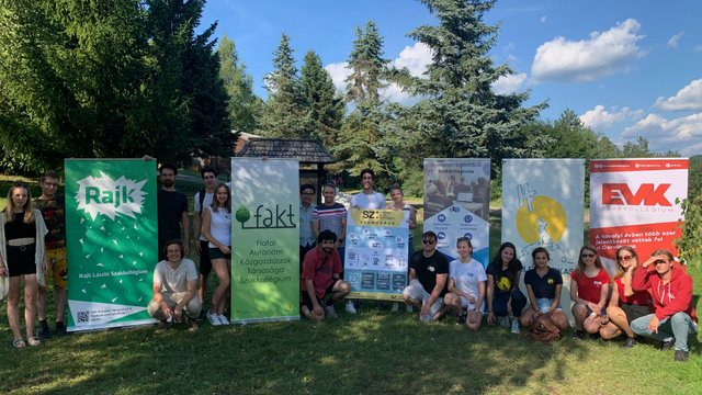 Corszak: a corvinusos szakkollégiumok új együttműködése