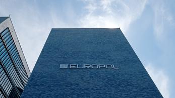 A maffiához kötődő kiberbűnözői hálózatot számolt fel az Europol