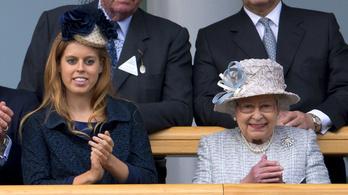 Újabb taggal bővült a brit uralkodói család