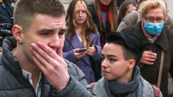 Nyolc emberrel végzett az ámokfutó a permi egyetemen