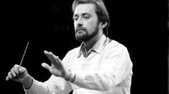 Ligeti András, az européer karmester