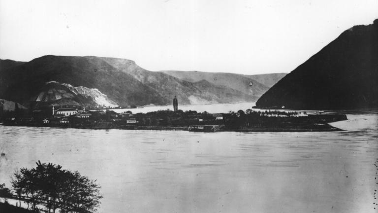 50 éve a Duna mélyén a titokzatos Senki szigete