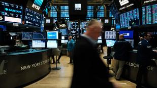Megrengeti a világ tőzsdéit az adósságválság réme