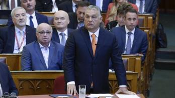 Orbán Viktor Hatvanpusztáról: Nálunk az a szokás, hogy a gyerekek nem beszélnek bele a szülők dolgaiba