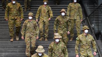 Így vált Ausztrália a Csendes-óceán csendőrévé