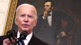 Joe Biden nem hisz az új hidegháborúban