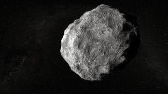 Hatalmas aszteroida közeledik a Föld felé