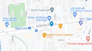 Halálos gázolás történt Miskolcon